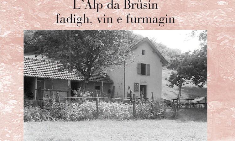 Libro sull'Alpe di Brusino